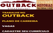 Outback Steakhouse tem 40 vagas PCD